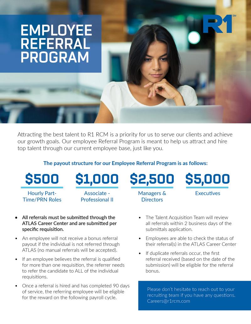 slogans for employee referral programs